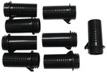 JACUZZI  | LATERAL, L160 SET OF 8 THREADED | 42-3532-01-R8
