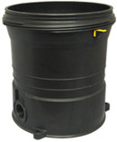 JACUZZI | BODY 1.5 NPT, LS40 SYSTEMS | 42-3623-01-R