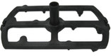 JACUZZI | PLATE, UPPER SUPPORT | 42-3544-07-R