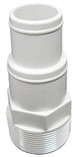 MUSKIN | REDUCER ADAPTER 1-1/2 TO 1-1/4 (3 REQD) | 62082