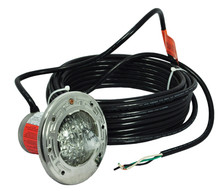 PENTAIR - AMERICAN PRODUCTS | 100 WATT, 12 VOLT, STAINLESS STEEL FACE RING | 78108200