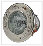 PENTAIR - AMERICAN PRODUCTS | 75 WATT, 12 VOLT, STAINLESS STEEL FACE RING | 77182500