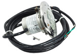 PENTAIR - AMERICAN PRODUCTS | 250 WATT, 120 VOLT, STAINLESS STEEL FACE RING | 77161100