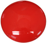 PENTAIR/AMERICAN PRODUCTS | LENS COVER, RED - AQUALUMIN II | 78883702