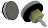 PROZONE MICROPURE | 3/4 DIAMETER THREADS GASKET INCLUDED 1/4 BARB | MP3