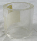 PENTAIR  | SIGHT GLASS PYREX-REPLACEMENT  GLASS ONLY | 51006000