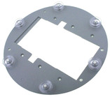 HAYWARD | BASE PLATE ASSEMBLY | AXV525A
