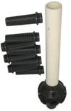 WATERWAY | Lateral & Manifold Assembly for 19 Filter | 505-2050