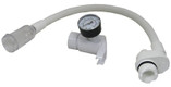 HAYWARD | WALL QUICK CONNECT HOSE  BOTTOM IN-LINE FILTER ASSY | AX5600HWA1