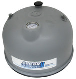 WATERWAY | LID ASSEMBLY SMALL, GRAY | 519-7417