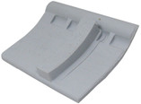 MAYTRONICS | Non Return Flap Dyn Left Gray | 9985285