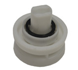 MAYTRONICS | DRIVE PULLEY FOR 6/8MM SPINDLE | 3884074