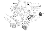 WATER TECH | BODY ASSY ALL RC UNITS | A5073-SP