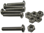 STA-RITE | SCREW AND NUT (SET OF 6) | WC30-55
