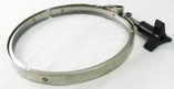 WET INSTITUTE | CLAMP, LID - STAINLESS STEEL | 34-050-301