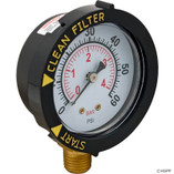 Pentair | Clean & Clear® | Clean & Clear® Plus Filters | FNS® Plus Filters | Triton C and Triton C-3 | Pressure gauge | 190058