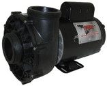 WATERWAY | COMPLETE 56 FRAME SPA PUMP | 3711621-0T