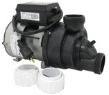 AQUA-FLO | COMPLETE WHIRLMASTER PUMP, 3/4 HP, 1-SPEED, 120 VOLT, WITH TIMER | 04207003-5510