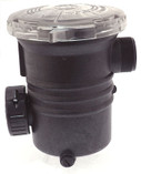 WATERWAY | COMPLETE STRAINER ASSEMBLY 1 1/2 SUCTION, 2 UNION CONNECTOR | 310-6500