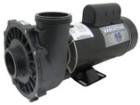 WATERWAY | COMPLETE SPA PUMPS, 48 FRAME, 2 SUCTION | 3411621-1A