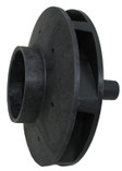 CUSTOM MOLDED PRODUCTS   3 HP IMPELLER   27203-300-300