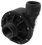 CUSTOM MOLDED PRODUCTS   WET END COMPLETE, 1 HP   27201-000-000