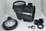 HAYWARD | PUMP HOUSING W/5112-038 | SPX4020AA