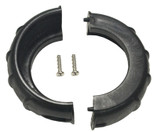 BALBOA | BLACK SPLIT NUT WITH SCREWS | 50086BLACK