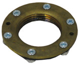 "THERMCORE PRODUCTS | 1¼"" NPT THREADED FLANGE ADAPTER KIT 