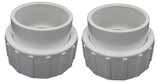 JACUZZI | UNION - SET OF 2, 2 SLIP | 31-1501-09-R2