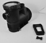 JACUZZI | MAGNUM FORCE HOUSING ASSY | 42-2345-06-R