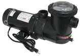 JACUZZI | SINGLE SPEED PUMPS - VERTICAL DISCHARGE - 6 FT. NEMA CORD - NO SWITCH | 94027513