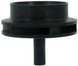 "JACUZZI | S2A IMPELLER, 3-7/8""D x 11/16"" THICK AT EDGE, 2 HP 