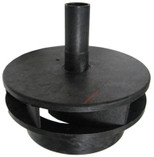 "JACUZZI | S35A IMPELLER, 3-7/8""D x 7/8"" THICK AT EDGE, 3 1/2 HP 