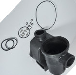 JANDY | PUMP POT FOR 3 HP FULL RATED | R0338305