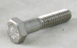 PENTAIR | SCREW, HEX CAP SS (P27555) | 71686