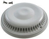 AFRAS   7.875 DIAMETER RING AND COVER - GPM FLOOR 104/WALL 68 - WHITE   10064VGBW