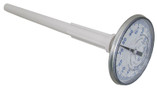 HAYWARD | THERMOMETER, W/TUBE & BULB (FOR SQUARE LID) | 4531-0