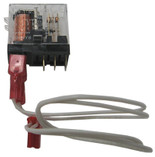 JACUZZI | RELAY, 10 AMP 12VDC COIL, FOR DUAL THERM HEATERS | 9194-5428