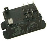 JACUZZI | RELAY, 30 AMP, 12 VDC COIL | 9194-5241