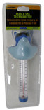 GAME | DERBY DOLPHIN THERMOMETER | 1700