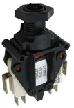 HERGA | AIR SWITCHES, MAINTAINED CONTACT | 6872-ACO-U106