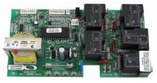 "HYDROQUIP | ECO-1 BOARD USED IN THE CS-6100 SERIES 3 1/2"" X 6 3/4"" 