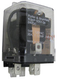RELAYS | DUST COVER RELAYS | KUHP5D51-24