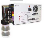 HYDROQUIP | AIR BUTTON CONTROL SYSTEM | CS4009-US1