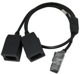 GECKO | IN.SPLIT LC, OUTLET SPLITTER FOR AEWARE CONTROLS | 9920-401249