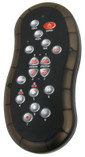HYDROQUIP |  HANDHELD INFRA-RED REMOTE | 34-0196A