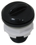"HYDRO AIR | COMPLETE CONTROL, 1/2"" (BLACK) 