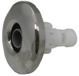 CUSTOM MOLDED PRODUCTS   NON-ADJUSTABLE, CLASSIC GRAY, STAINLESS   23422-112-990
