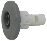 CUSTOM MOLDED PRODUCTS   NON-ADJUSTABLE, TEXTURED CLASSIC GRAY   23422-119-090